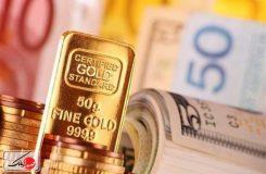 قیمت طلا، سکه و ارز ۹۹/۰۵/۱۵
