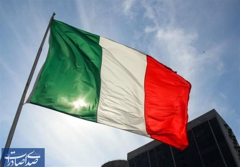 به علت بحران کرونا اقتصاد ایتالیا ۱۷.۷ درصدکوچک شد