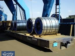 صادرات فولاد منوط به اخذ مجوز از وزارت صنعت شد