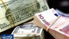 بازگشت ۴۰ میلیارد یورو ارز صادراتی به کشور