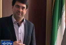 پیام نوروزی بنیانگذار اولین بازار صادراتی ایران