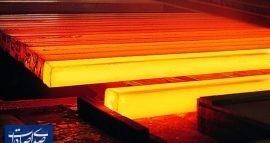 هدفگذاری تولید ۳۲ میلیون تن فولاد خام در سال ۱۴۰۰